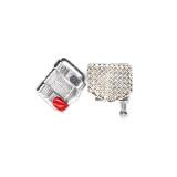 Dental 10kit Orthodontic Mental Bracket Brace Standard MBT 022 345hook 20pcs/set