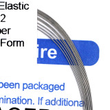 10 pack Dental orthodontic super elastic nit arch round wire 012 upper 10pcs/pack