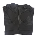 One pair Computer Type copper Arthritis Gloves Hand Pain Relief Gloves