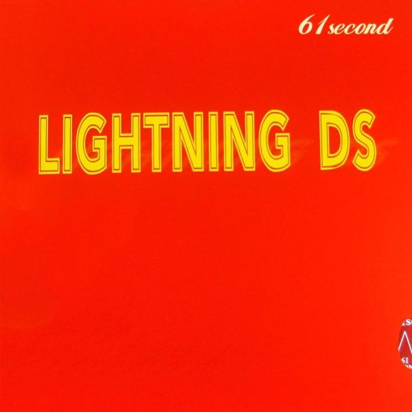 Lightning DS NON-TACKY