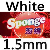 High-Elasticity sponge