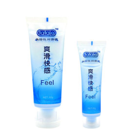 Passion Lubes Natural Water-Based Lubricant 52g/25g