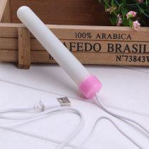 Heating Rods for Masturbator Pocket Pussy Artificial Vagina Adult Sex Products