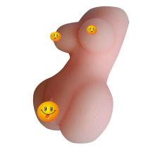Realistic 3D Male Masturbator Sex Toys for Men Masturbation Ass Vagina Pussy & Anal Stroker Sex Toy