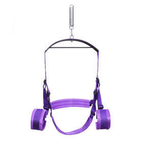360 Degree Spinning Sex Swing For Couples