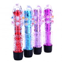 Waterproof Powerful G-spot Vibrator For Women's Masturbation Various Colors Available