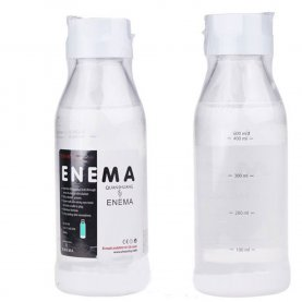 Extra Cleansing Douche 500ML