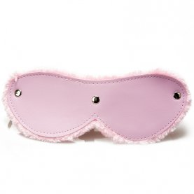 Blindfold Adjustable Eye Mask for Couples Flirting Fetish Sleep Mask Bondage Toys