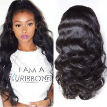 Body Wave 360 Lace Frontal 9A Virgin Hair  Lace Frontal wigs