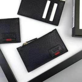 GUCCI グッチ 財布 2017新作 ボックスカーフ ミニ カードケース 小銭財布 428757