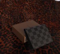 ルイヴィトンコピー  LOUIS VUITTON ダミエ 二つ折財布 N60883-3