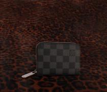 ルイヴィトンコピー  LOUIS VUITTON コインケース ダミエ ジッピーコインパース M60067-2