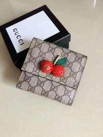 GUCCI グッチコピー 財布 2017新作 ファッション ちび 三つ折財布 476051