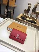 ルイヴィトンコピー 財布 2017新作 LOUIS VUITTON カードケース 三つ折り財布 小銭入れ lvM62158
