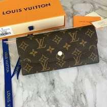ルイヴィトン財布コピー 2018新作 LOUIS VUITTON ポルトフォイユ・エミリー M61289