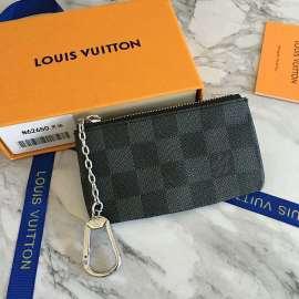 ルイヴィトン財布コピー 2018新作 LOUIS VUITTON ポシェット・クレ N62659