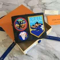 ルイヴィトン財布コピー LOUIS VUITTON 2018新作 ポルトフォイユ・ミュルティプル N60097