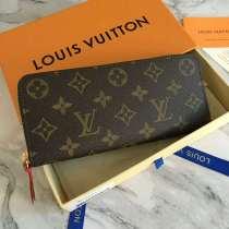 ルイヴィトン財布コピー 2018新作 LOUIS VUITTON ポルトフォイユ・クレマンス M60742