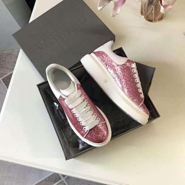 アレキサンダーマックィーンコピー靴 2019新作 Alexander MQueen 男女兼用 カジュアルシューズ mqx190117p29-10