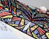ディオールバッグコピー 2019新作 刺繍入りキャンバス BOOK TOTE バッグ do190114p50-2