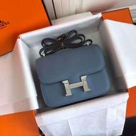 エルメスバッグコピー HERMES 2019新作 高品質 Constance コンスタンス ショルダーバッグ he181227p130-3