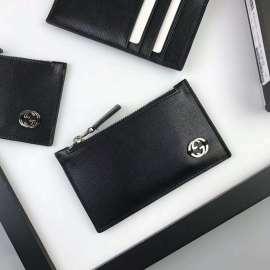 グッチコピー 財布 2017新作GUCCI ボックスカーフ ミニ カードケース 小銭財布 429165