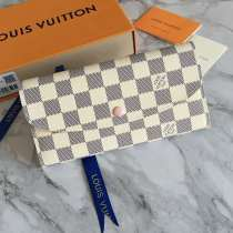 ルイヴィトン財布コピー 2018新作 LOUIS VUITTON ポルトフォイユ・エミリー N41625