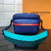 ルイヴィトンコピーバッグ LOUIS VUITTON 2018新作 メッセンジャーバッグ M43843