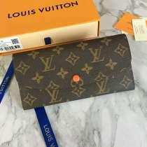 ルイヴィトン財布コピー 2018新作 LOUIS VUITTON 二つ折長財布 M60696