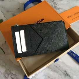 ルイヴィトン財布コピー 2018新作 LOUIS VUITTON コインケース M64038