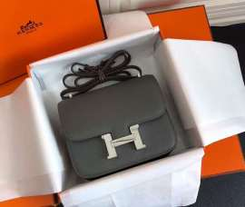 エルメスバッグコピー HERMES 2019新作 高品質 Constance コンスタンス ショルダーバッグ he181227p130-2