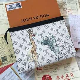 ルイヴィトンバッグコピー LOUIS VUITTON  2018新作 セカンドバッグ M66639