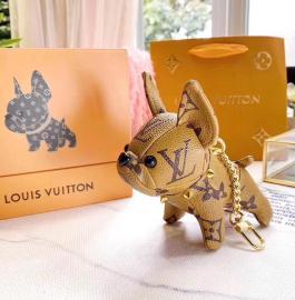 LouisVuittonルイヴィトンキーホルダーキーリングバッグチャームスーパーコピー