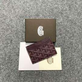 ゴヤールコピー 財布 2019新作 GOYARD カードケース gy190326p85-8