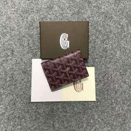 ゴヤールコピー 財布 2019新作 GOYARD カードケース gy190326p13-7