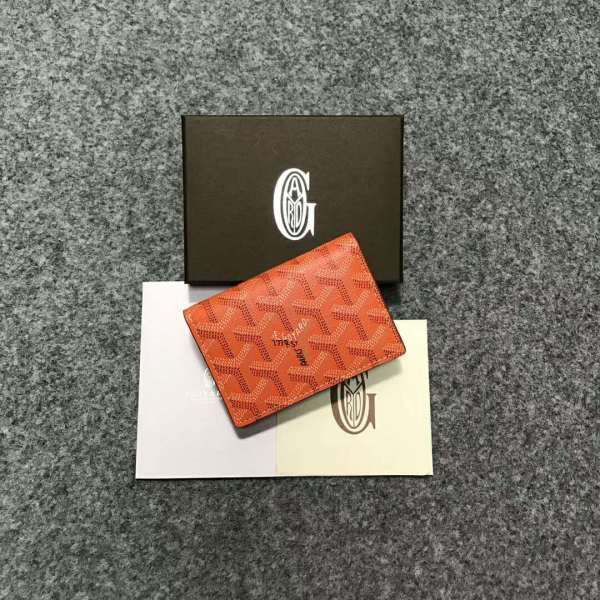 ゴヤールコピー 財布 2019新作 GOYARD カードケース gy190326p13-6