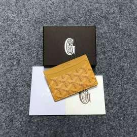 ゴヤールコピー 財布 2019新作 GOYARD カードケース gy190326p85-4