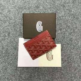 ゴヤールコピー 財布 2019新作 GOYARD カードケース gy190326p85-2