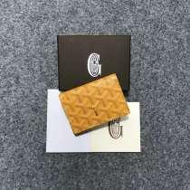 ゴヤールコピー 財布 2019新作 GOYARD カードケース gy190326p13-4