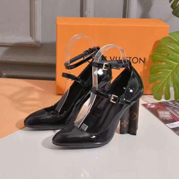 ルイヴィトン靴コピー 2019新作 LOUIS VUITTON レディース パンプス lvx190329p27-2