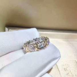 ティファニーリングコピー Tiffany&Co 2019新作 レディース 指輪 tcjz181224p95-6