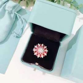 ティファニーリングコピー Tiffany&Co 2019新作 レディース 指輪 tcjz190325p95-3