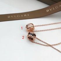ブルガリコピー ネックレス 2019新作 BVLGARI レディース ファッション ネックレス