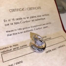 カルティエリングコピー CARTIER 2019新作 レディース 指輪