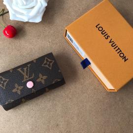 ルイヴィトンコビー LOUIS VUITTON キーケース・キーリング 2019新品
