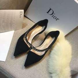 ディオール靴コピー DIOR 2019新作 レディース ハイヒール dr190428p32-4