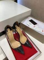 Christian Louboutin# クリスチャンルブタン# 靴# シューズ# 2020新作#0172