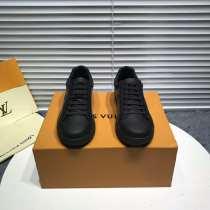 ルイヴィトン靴コピー 2019新作 LOUIS VUITTON 男女兼用 スニーカー lv190624p32-2