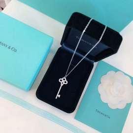 ティファニーコピーネックレス Tiffany&Co 2019新作 レディース ネックレス tif190625p95-5