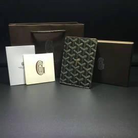 ゴヤールコピー 財布 2019新作 GOYARD 二つ折り財布 gy190709p17-2